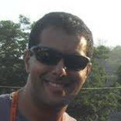 Caique Mahé's avatar