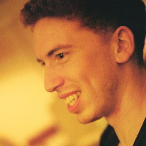 Nick Sund's avatar