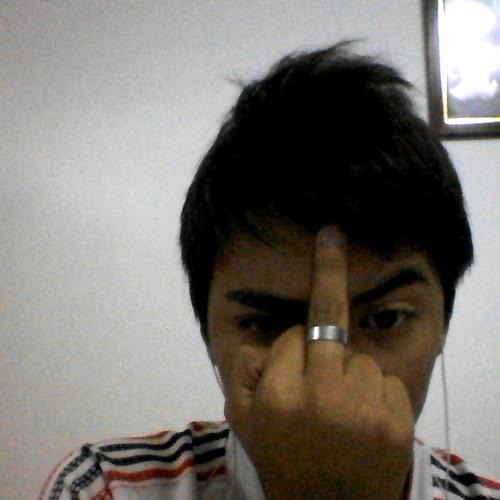 Flavio Santa Cruz's avatar