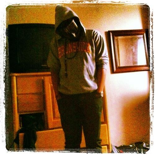 DJ-shadow Frank Felix's avatar