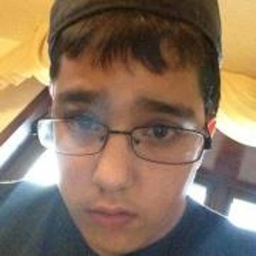 Mario William Totedo's avatar