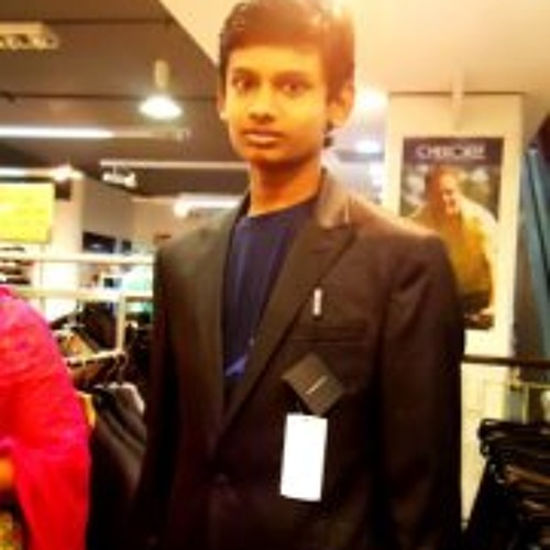 Sunil Laxman's avatar