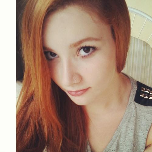Anna Zamai's avatar