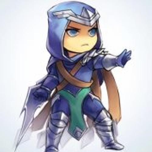 Austin Ngonekeo's avatar
