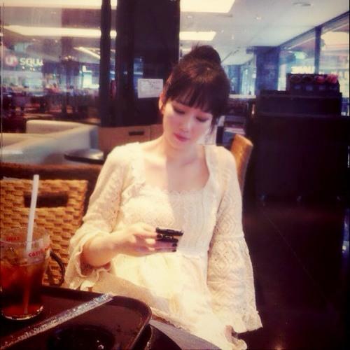 Hyeun-Ju Lee's avatar