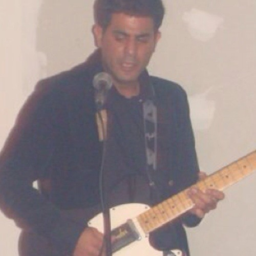 Yotam Tommy Socher's avatar