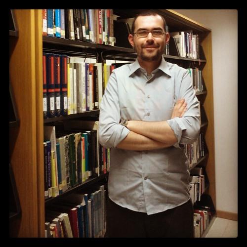 Alper Kumcu's avatar