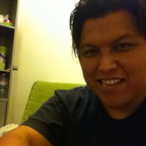 Victor M Ortiz's avatar