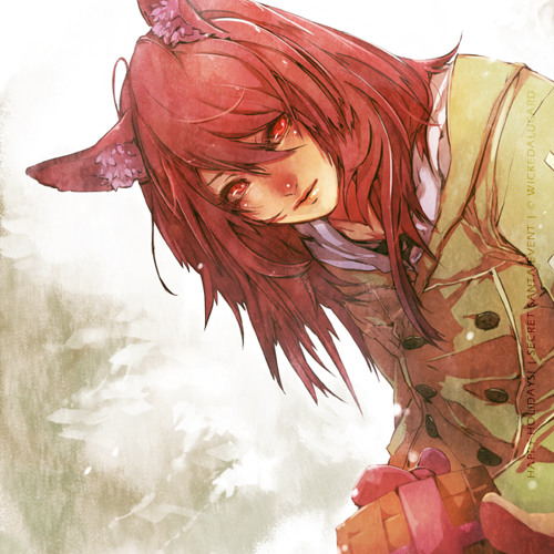 Mari-Mari's avatar