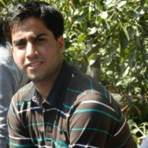 #AyushGarg's avatar