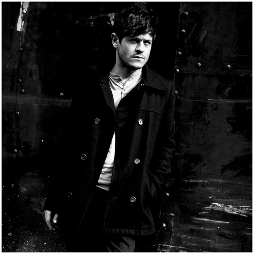 Iwan Rheon - Changing Times Live radio session