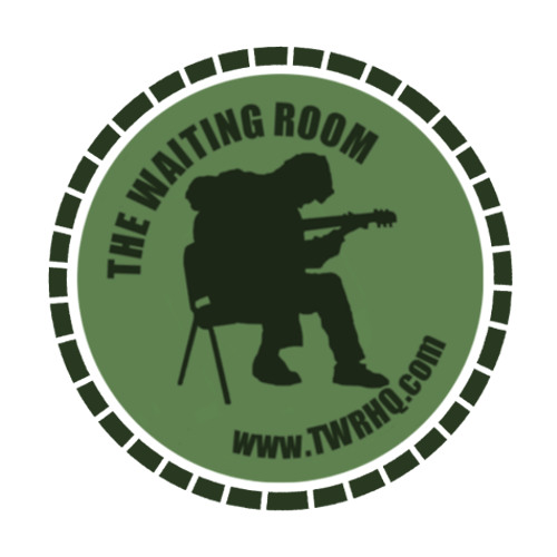 The Waiting Room HQ's avatar