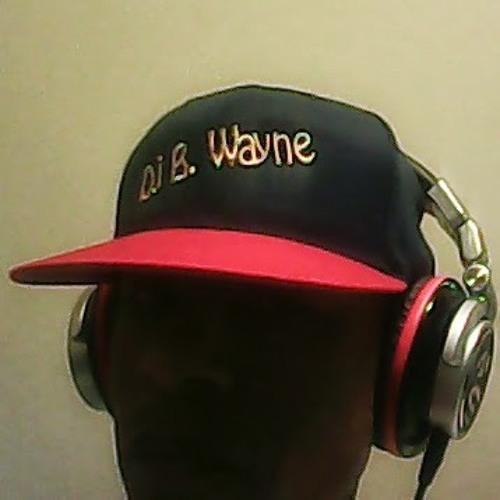 Dj B. Wayne's avatar