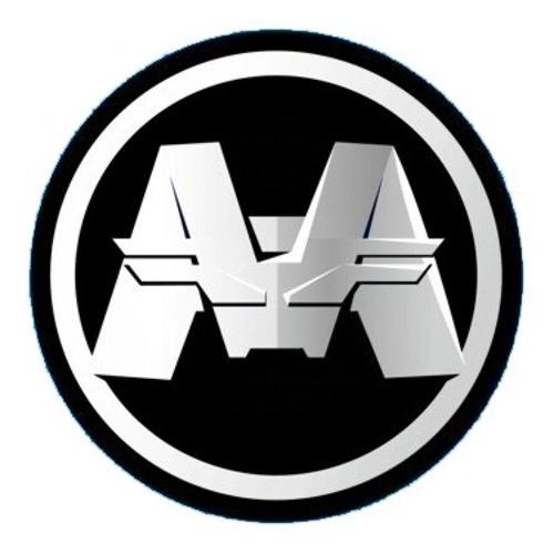 Megadroid Records's avatar