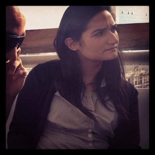 Sana Halleb's avatar
