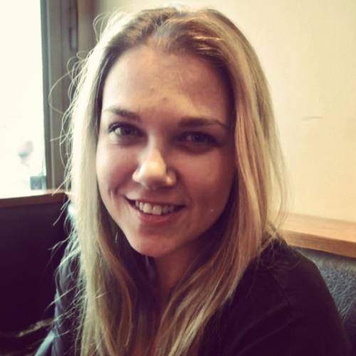 CorneliaAhlstrom's avatar