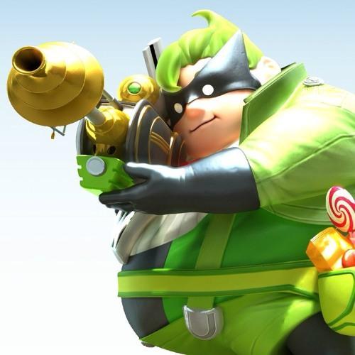 StefensonMcGraw's avatar