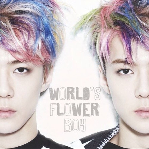 Flower Boy Sehun's avatar