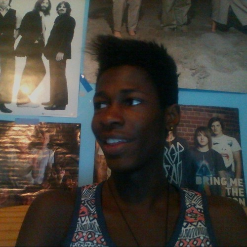 Nioclás Ndlovu's avatar