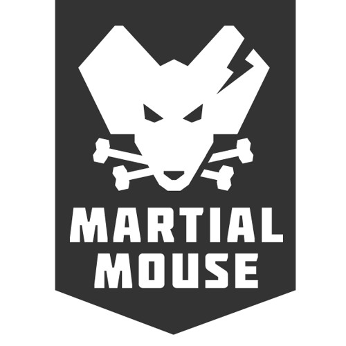 Martial Mouse's avatar