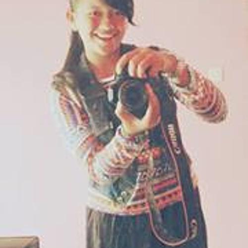 Rara Syamsara's avatar
