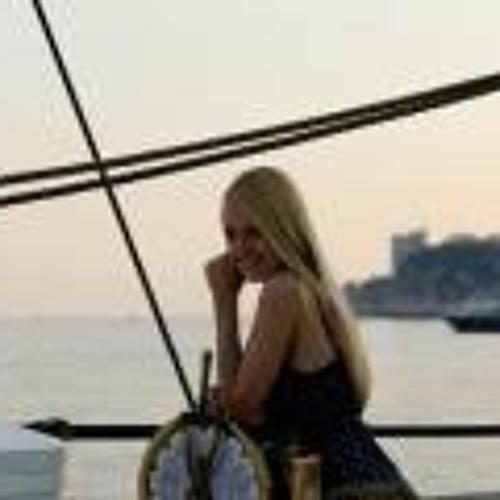 Aljona Galatenko's avatar