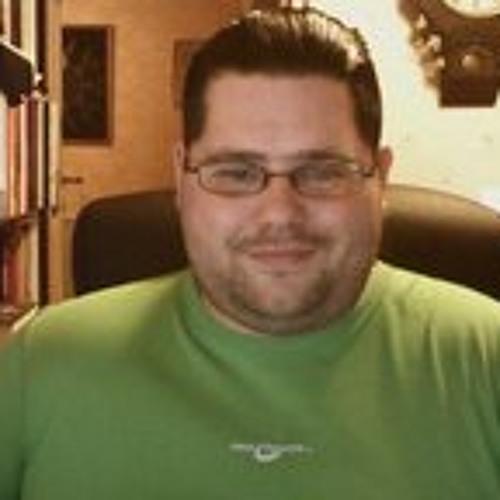 Michael Larsson 3's avatar