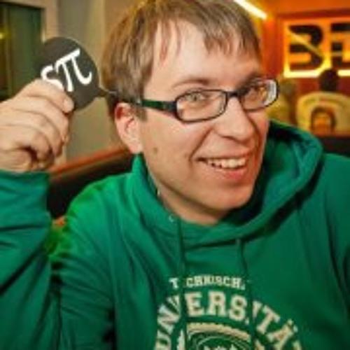Maik Borkenstein's avatar