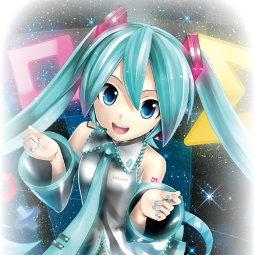 miku headphones's avatar