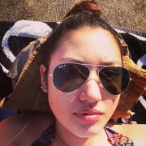 Kisha Mendoza's avatar
