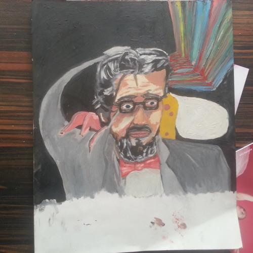 Leonard Skully's avatar