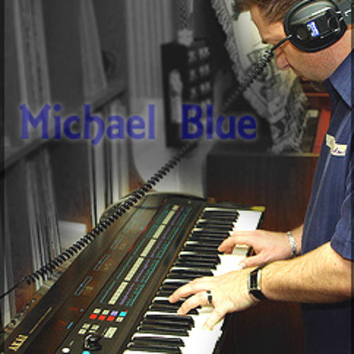 Michael Blue's avatar