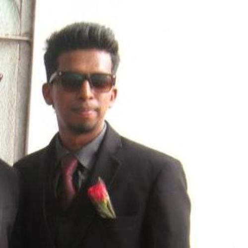 Akshay Govekar's avatar