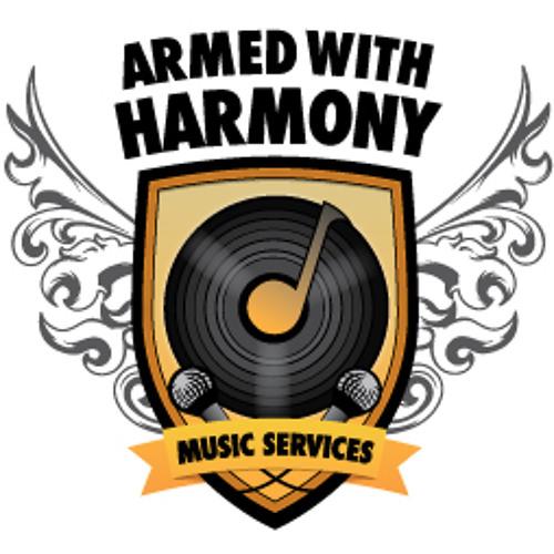 ArmedWithHarmony's avatar