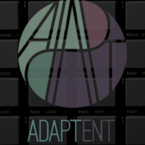 Adapt Entertainment's avatar