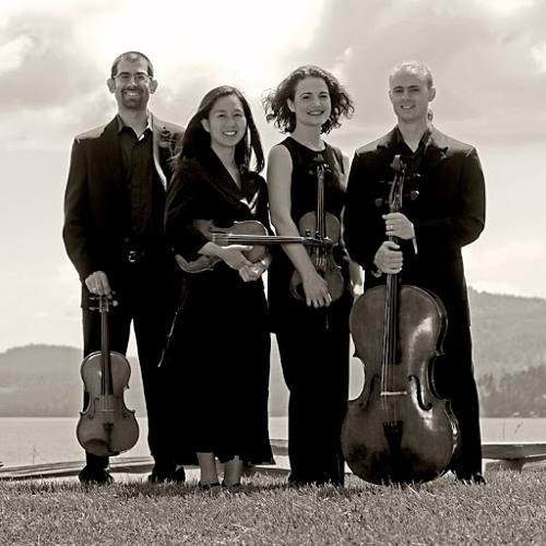 The Chiara String Quartet's avatar