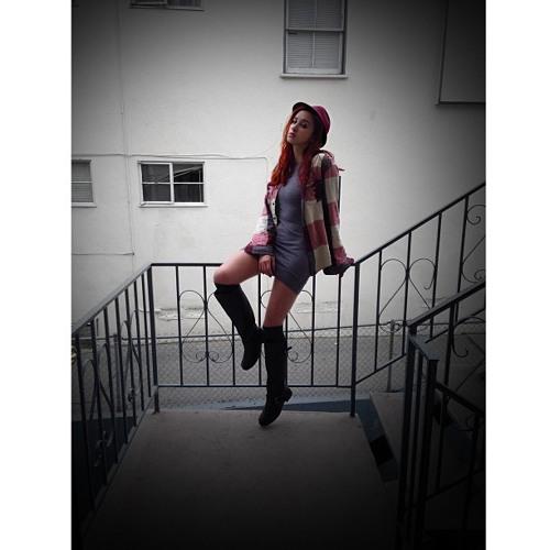 Amanda Faith's avatar