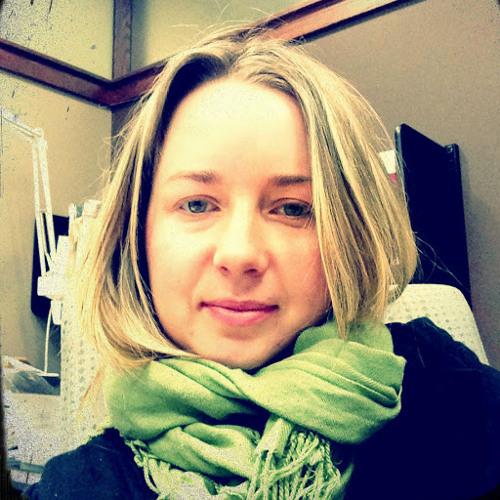monika waclawski's avatar