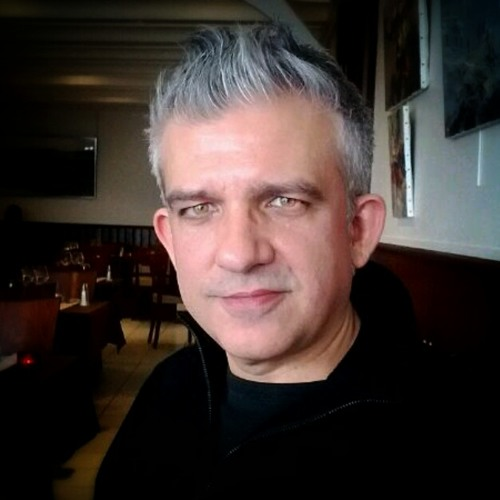 Benjamí Villoslada's avatar