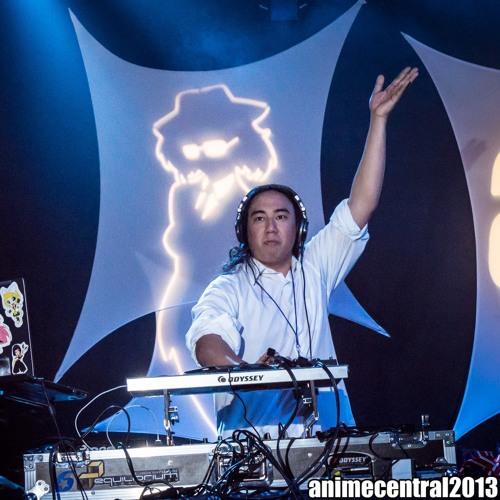DJ Kagamine's avatar