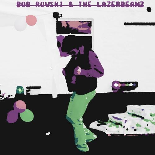 Bob Rowski's avatar