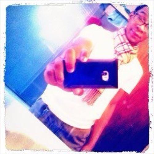 Antonio Davis 3's avatar