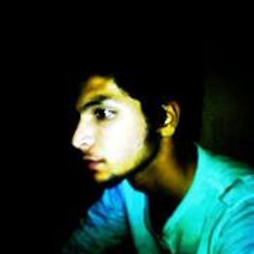 Smqh Rixvi's avatar