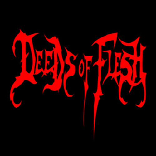 Deeds of Flesh's avatar