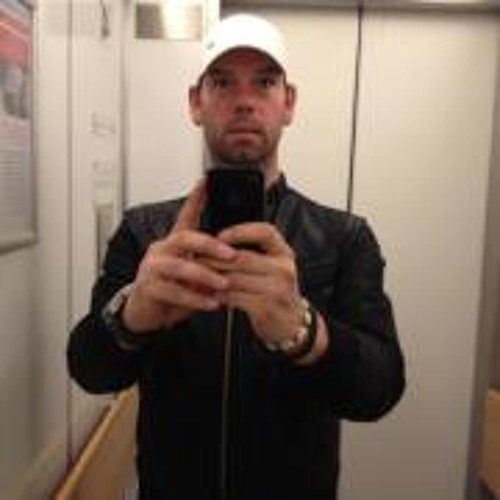 Hans van den Berg 4's avatar