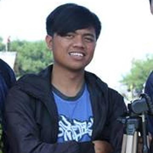 Aaghil Putrana Bangsutej's avatar