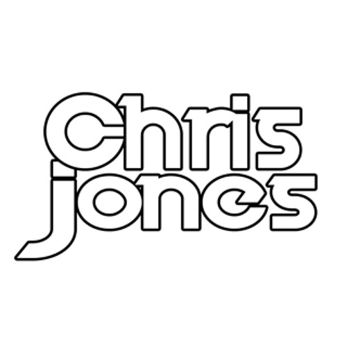 DJ Chris Jones's avatar