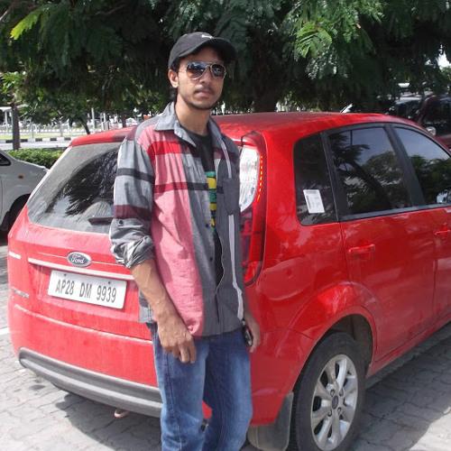 Salman Sam 1's avatar