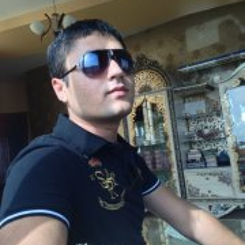 Farhan Jumani's avatar