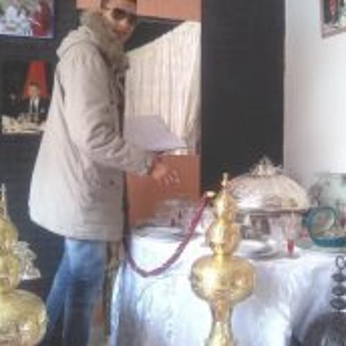 Aziz Sinik's avatar